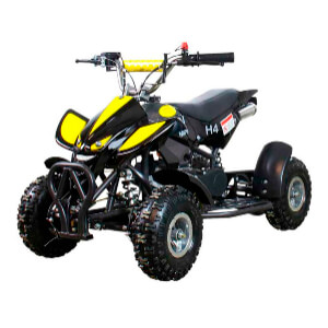Квадроцикл MOTAX ATV H4 Mini