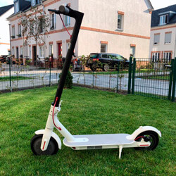 Электросамокат Xiaomi Mijia M365 Electric Scooter